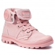 Туристически oбувки PALLADIUM - Pallabrouse Baggy 92478-673-M Rose Tan