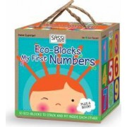 Eco Blocks - Numerele