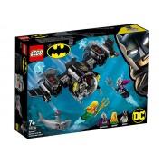 76116 Submarinul lui Batman