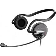 HEADPHONES, Plantronics Audio 345, Microphone (37855-05)