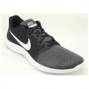 Nike Flex Contact Men'S Black Sports Shoes