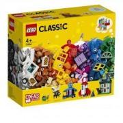 Конструктор Лего Класик - Прозорци към творчеството LEGO Classsic, 11004