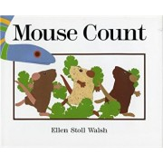 Mouse Count, Hardcover/Ellen Stoll Walsh