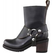 Rokker Boot Collection Freeway Dámská obuv 40 Černá