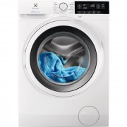 Masina de spalat rufe Electrolux EW6F328W, 8 kg, 1200 rpm, A+++ -20%, Inverter, Display, Alb