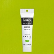 Liquitex Heavy Body akrilfesték, 59 ml - 740, vivid lime green
