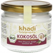 Khadi Aceite de Coco Bio Virgen