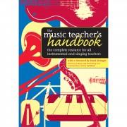 Faber Music The Music Teacher's Handbook Mark Stringer