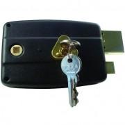 Welka serratura da applicare 031 porte legno dx-mm 60