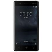 Nokia 3 Dual Sim mat zwart