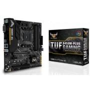 Asus MB ASUS AMD B450 SKT AM4 4xDDR4 DVI-D/HDMI ATX -TUF B450-PLUS GAMING