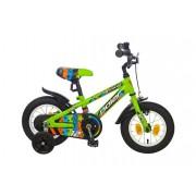 "Polar Junior Dečiji bicikl BOY 12"" Zelena (B122S58181)"