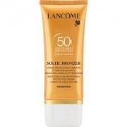 Lancôme Cuidado corporal Cuidado para el sol Protector solar Soleil Bronzer Dry Touch Visage SPF 50 50 ml