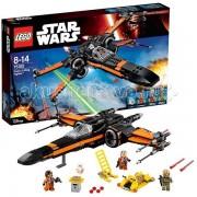 Lego Конструктор Lego Star Wars 75102 Лего Звездные Войны Истребитель По