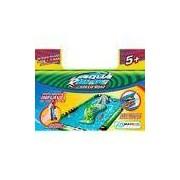 Aqua Racer Lancha e Pista Inflável Multikids
