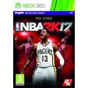 NBA 2K17 Xbox360