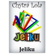 Chytrá Lola - Jeliku (JE01)