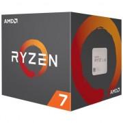 Procesor AMD RYZEN 7 1700, 3 GHz, 20MB, socket AM4, Box, Wraith Spire Cooler