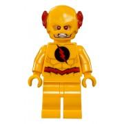 sh471 Minifigurina LEGO Super Heroes-Flash invers sh471