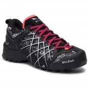 Туристически SALEWA - Wildfire Gtx GORE-TEX 63488-0905 Black/White