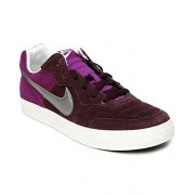 Nike NSW Tiempo Trainer Men Leather Shoes-Uk 9