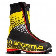 La Sportiva G2 SM - Black/Yellow - Expedition Footwear 44