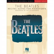 Hal Leonard The Beatles: Recital Suites for Pianoforte