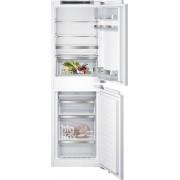 Siemens iQ500 KI85NAD30G Frost Free Integrated Fridge Freezer - White