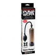 Pump Worx Euro Pump pumpa za penis i ja?u erekciju PIPE325923