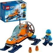 Lego city mini-motoslitta artica