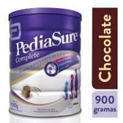Pediasure Pó Sabor Chocolate 900gr