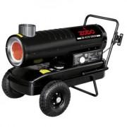 Tun de aer cald Zobo ZB-H170, ardere indirecta pe motorina , putere 50 kW , cod 4590005170