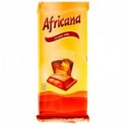 Ciocolata cu Crema Rom Africana 90g