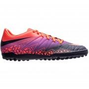 Zapatos Fútbol Hombre Nike Hypervenom Phelon II TF-Multicolor