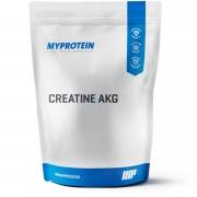 Myprotein Créatine ACG - 250g - Poche - Sans arôme ajouté