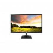 "Monitor LG LCD 22MK400A-B LED Full HD VGA 21.5"""