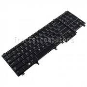 Tastatura Laptop Dell Precision M2800 iluminata