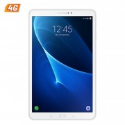 TABLET SAMSUNG GALAXY TAB A (2016) WHITE - OC 1.6GHZ - 32GB - 2GB RAM - 10.1'/25.65CM 1920X1200 - ANDROID 6.0 - CAM 8/2MP - 4G - BAT. 7300MAH