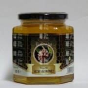 Hungary honey selyemkóróméz 500 g