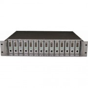 Tp-link Tl-mc1400 14-slot Unmanaged Media Converter Chassis