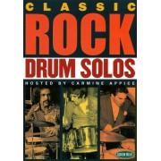 Classic Drum Solos [DVD]