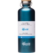Stainless Steel Bottle - Teal 1.6L