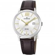 Reloj Hombre C4618/2 Marrón Candino