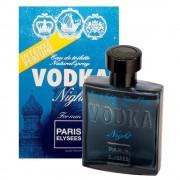 Vodka Night (Bleu de Chanel) 100ml - Paris Elysees