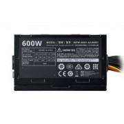 Захранващ блок Cooler Master Elite V3 600W 230V, CM-PS-MPW-6001-ACABN1-EU