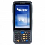 Мобилен терминал Honeywell CN51, Android, 3G, камера, QWERTY