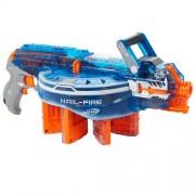 Nerf N-Strike Elite Hail-Fire Sonic Ice Series Blaster by Hasbro