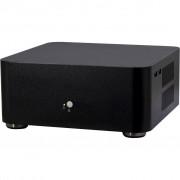 Carcasa A80S ITX, Sursa 60W, Negru