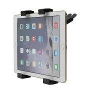 360 Rotation CD Slot Car Mount Stand Holder For 7-11 Inch Tablet/iPad Mini 1/2/3/iPad Air