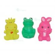 Jucarii figurine-animalute cu sunet 3/set